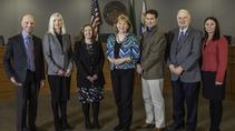 Vancouver City Council (04-16-18)