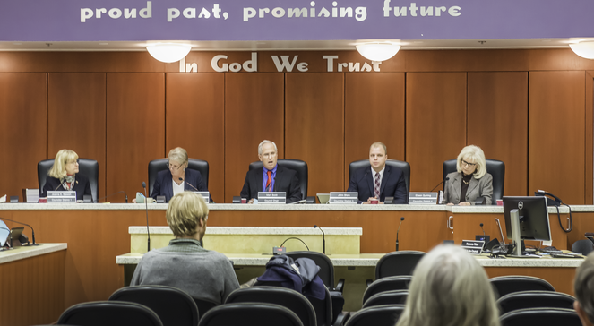 Board of County Councilors (06-20-17)