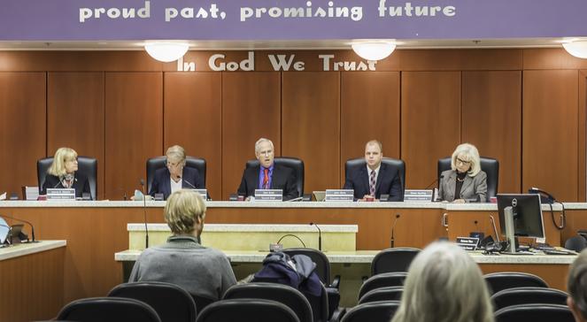 Clark County Council (10-23-18)