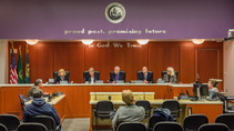 Board of County Councilors (04-25-17)