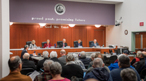Board of County Councilors (12-06-16)