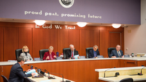 Board of County Councilors: Board Time (02-10-16)