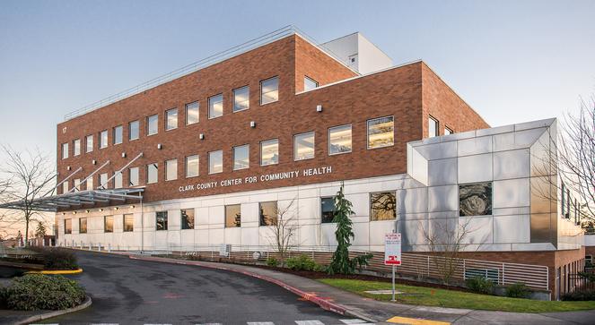 Clark County Board of Health (05-24-17)