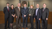 Vancouver City Council (09-26-16)