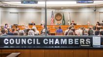 Vancouver City Council (01-22-18)