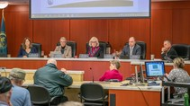Clark County Council Work Session (07-17-19)