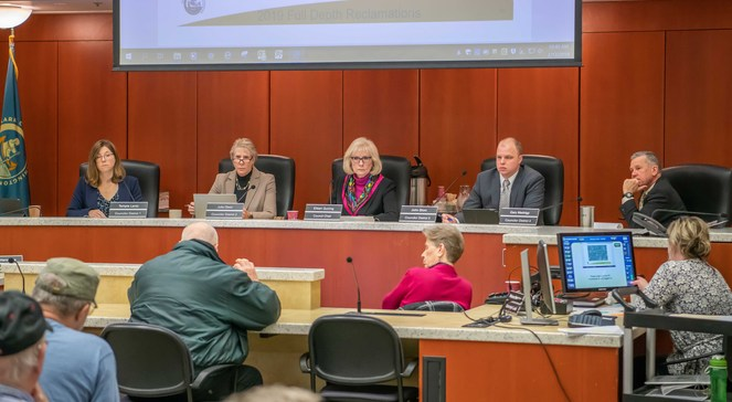 Clark County Council Work Session (02-19-20)