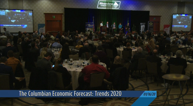 2020 Economic Forecast Breakfast (01-16-20)