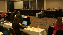 EFSEC Hearing - Day 14 Morning Session (07-20-16)