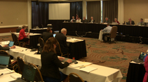 EFSEC Hearing - Day 14 Afternoon Session (07-20-16)