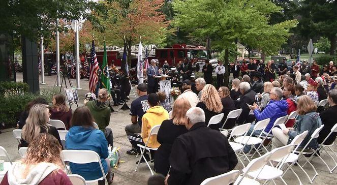 2019 Patriot Day Ceremony (09-11-19)