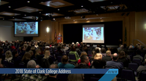 2018 State of the College Address (01-18-18)