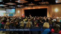 2019 State of the College (01-17-19)