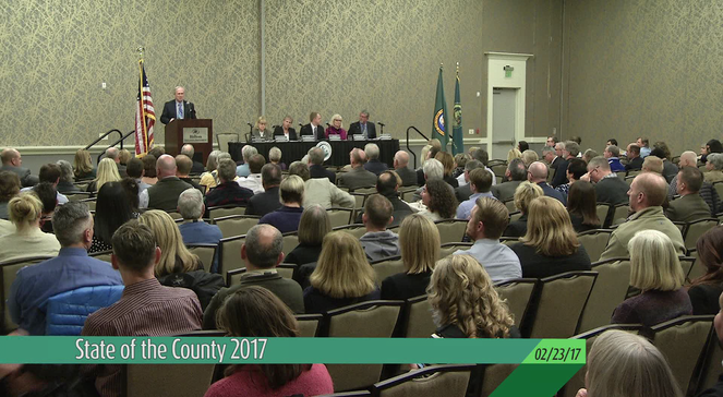 State of the County 2017 (02-23-17)