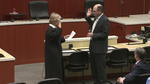 Swearing in Kimsey 2015