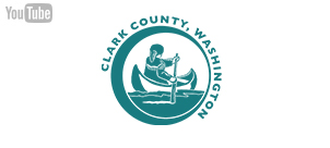 Clark County YouTube Logo