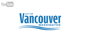 Vancouver YouTube Logo